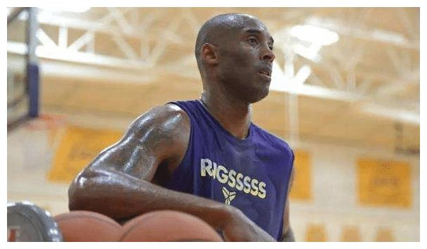NBA球星有多自律?科比清晨4点练习不算啥 一人禁欲38年