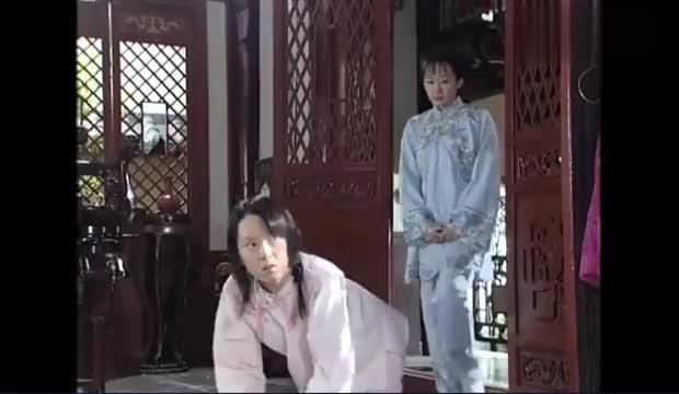 第八号当铺:阿精和梁吟早就结了梁子,所以几世过后引她进当铺