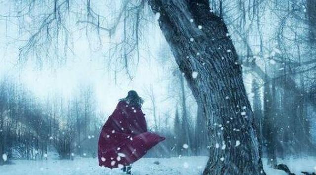清代一诗人,大雪纷纷的夜晚写下一首诗,字字让人落泪
