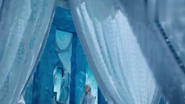 幻城:卡索拼命的救樱空释,樱空释被感动哭,他多想当卡索亲弟弟