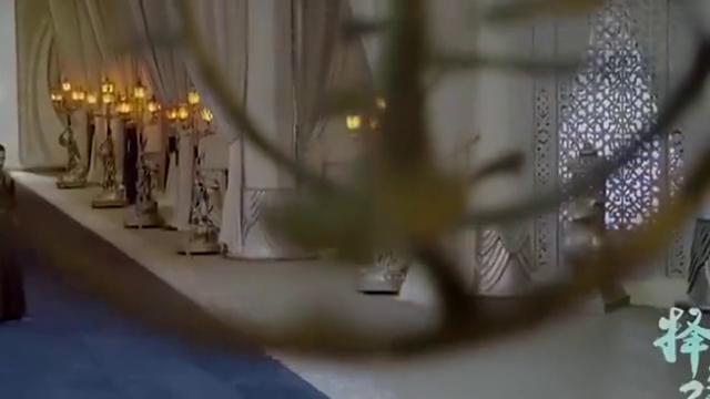 大结局:黑袍女终于摘下了铁面具,竟没想到面具下的容颜犹如仙女