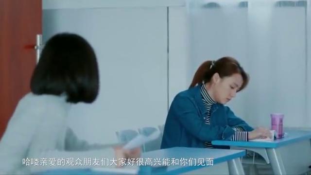 """《橘生淮南》新剧首播,赵顺然发千字长文,感恩遇见""""盛淮南""""!"""