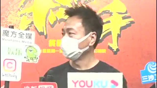 一碰打戏回头太难!黎耀祥预告9月新剧演拳王