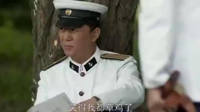 父母爱情:德福调职松山岛,安杰还要听别人说,夫妻间的信任呢