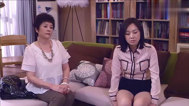 母女俩互相看不顺眼,说继母妖里妖气,真的太逗了