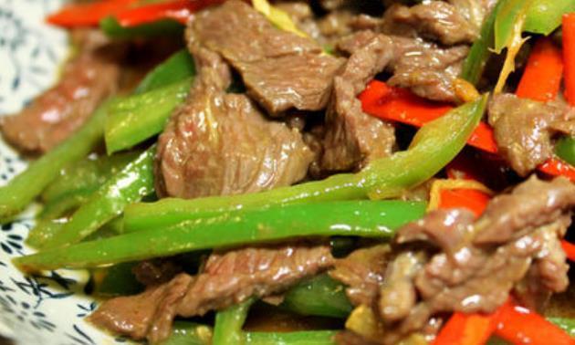 炒牛肉,不要直接下锅炒!记住3点,牛肉软嫩不塞牙,太香了