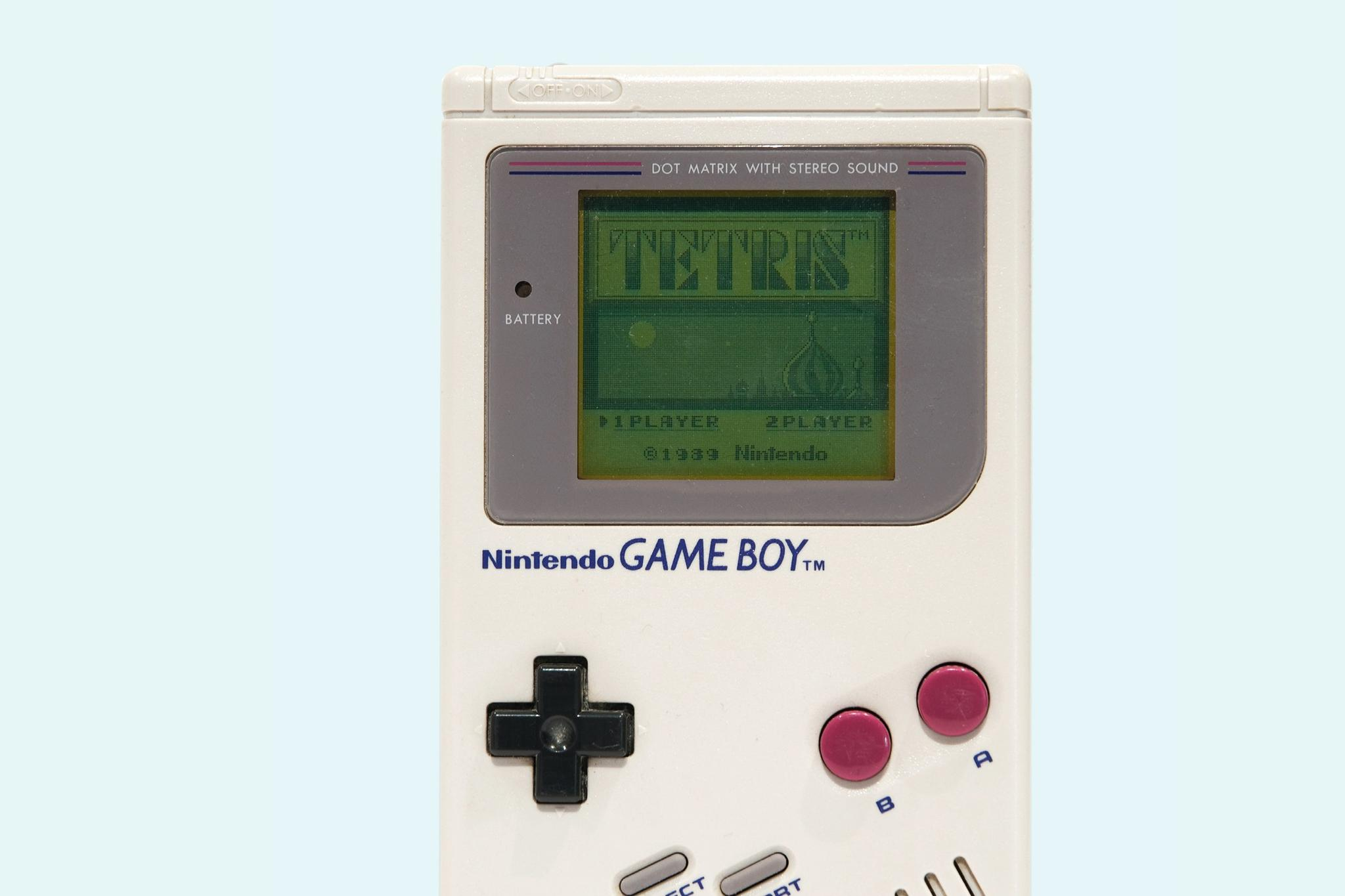 GameBoy掌机诞辰30周年 能击败它的只有任天堂自己
