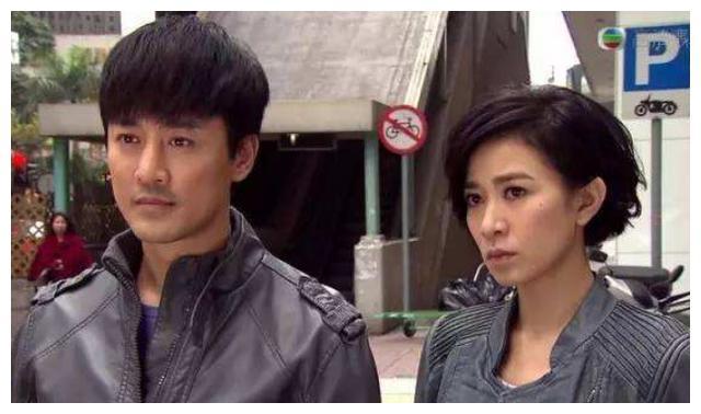 去TVB训练班都是穷孩子谋出路,林峯这家底还去,看来真喜欢演戏