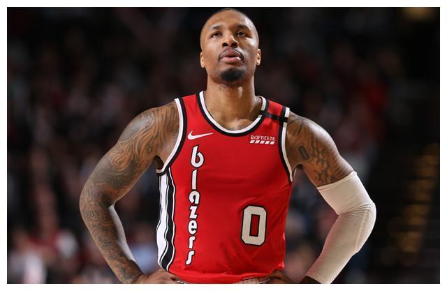 0号奸细!NBA五大闻名0号球衣,五人皆当选过全明星