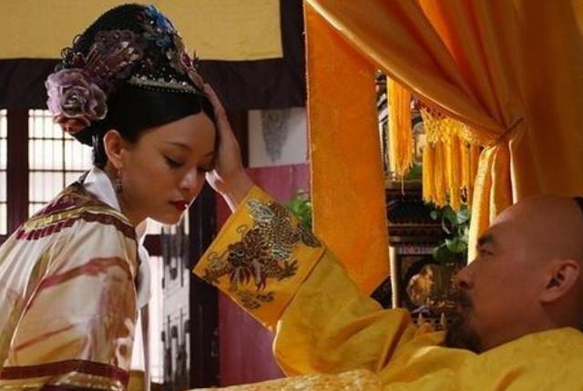 《甄嬛传》皇上驾崩时,四阿哥继位的圣旨是真的吗?现在就告诉你