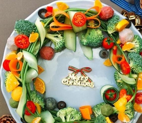 健康温沙律——给你美食界的一道清泉