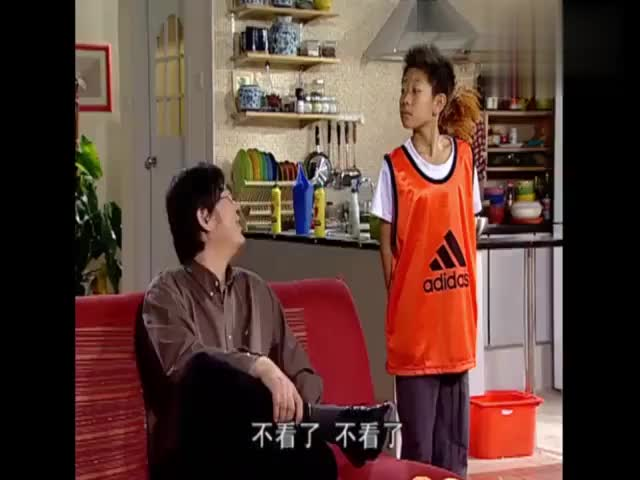 刘星浑身痒痒求打,夏东海:家里太有钱就缺家庭暴力