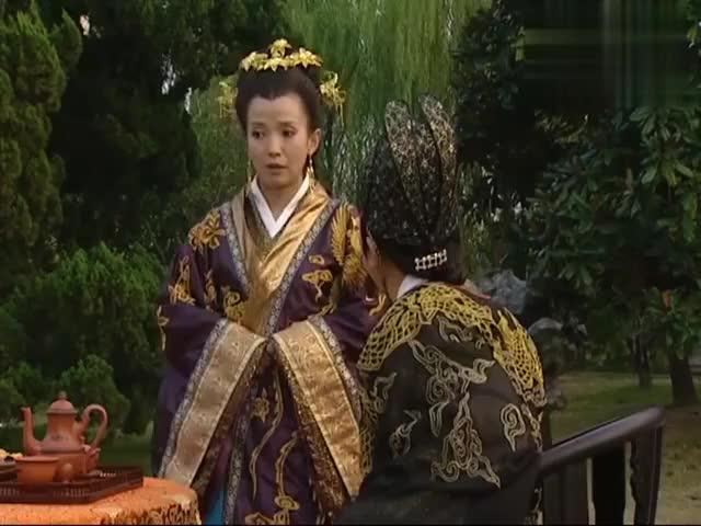 大脚马皇后:后宫嫔妃游玩时被人欺负,朱元璋听说后却什么也不做
