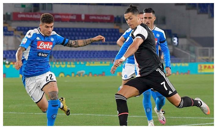 意大利杯落下了帷幕,最终那不勒斯通过点球大战以4-2成功击败尤文图斯