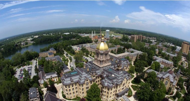 印第安纳州——是美国中北部偏东的一个州