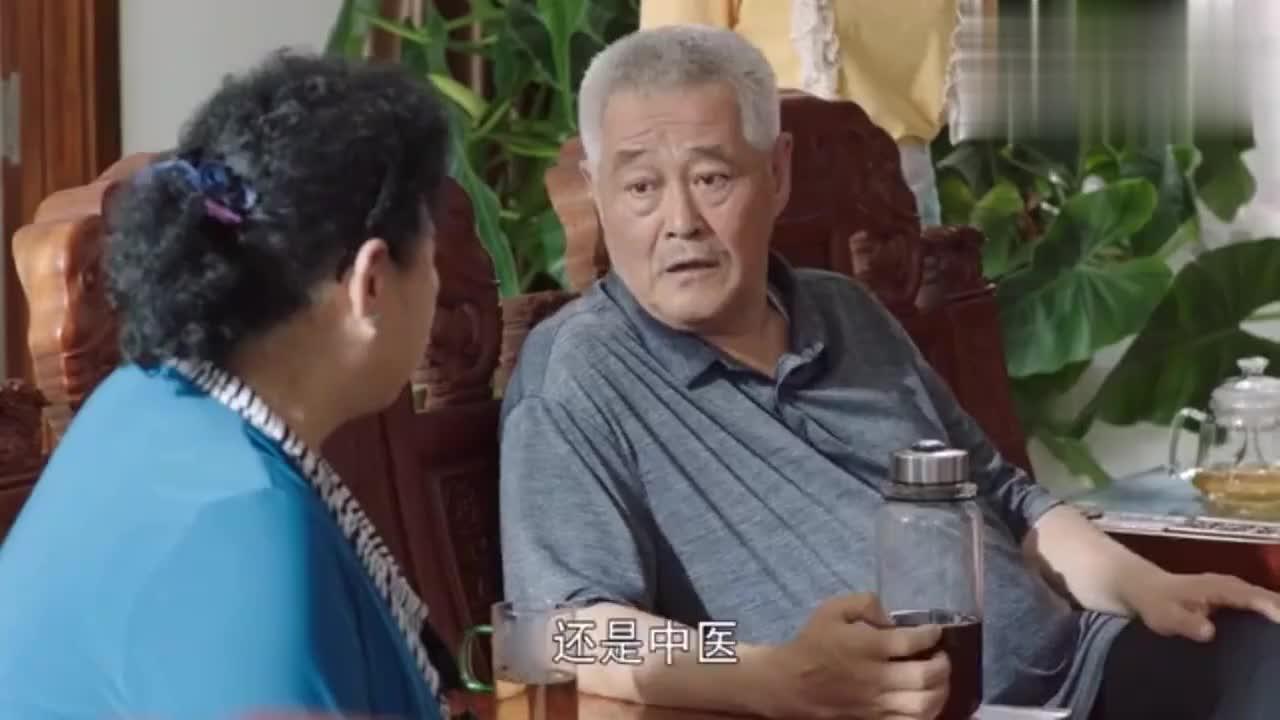 刘老根:药丸子太笨了,高中还要留级两年