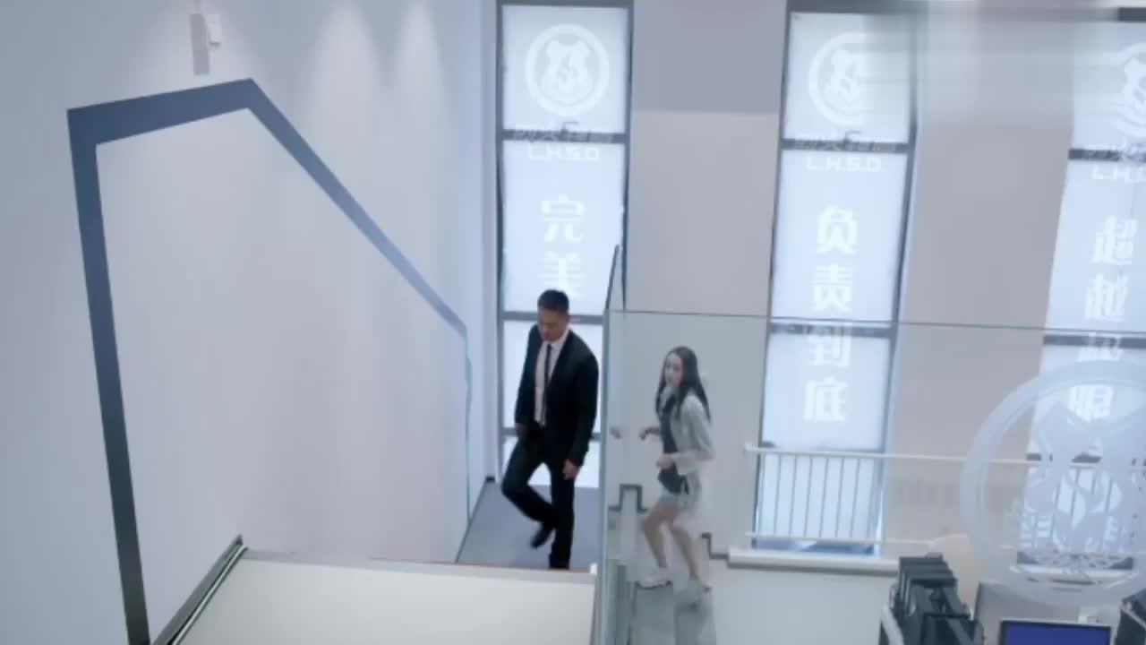 麻辣变形记:梁大巍想接手保护流浪狗任务,关小迪:我缺个跟班的