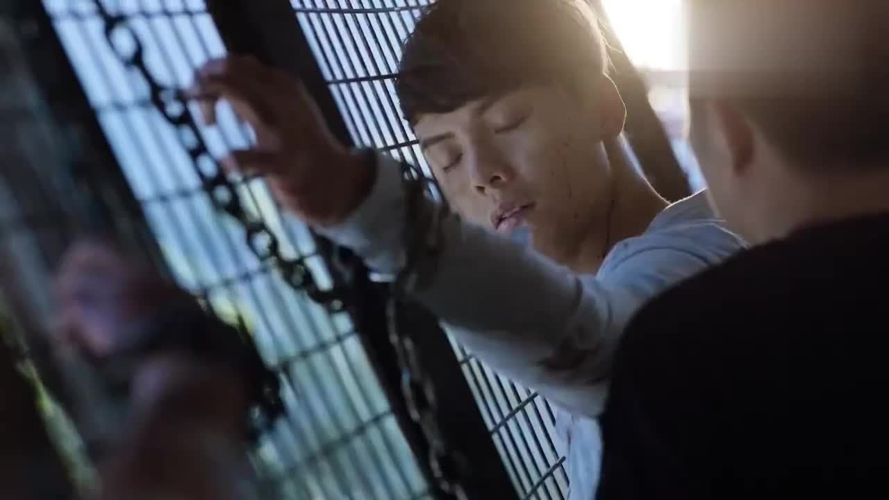 刘子光逃跑被抓,叶望龙向考尔比求情才保住了一条命,太惨了!