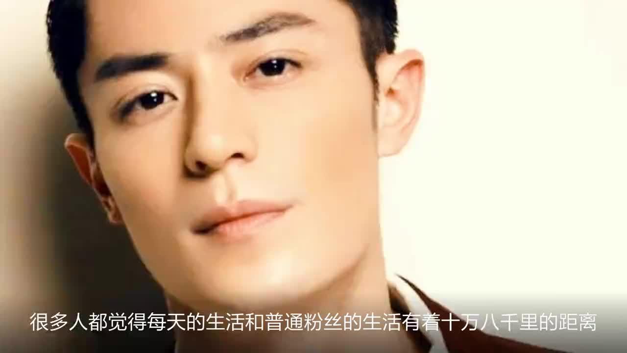 黄子韬的发小,白宇的发小,林更新的发小,王一博:什么神仙兄弟