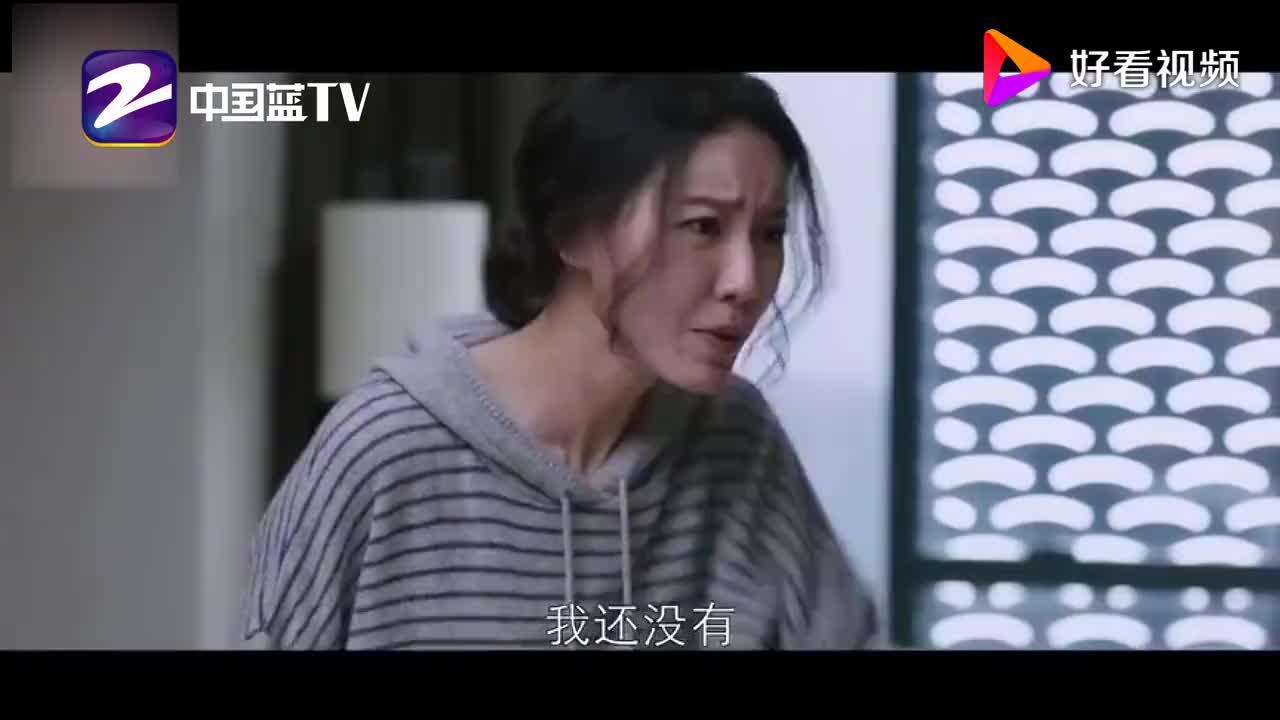 """都挺好:吴菲变身""""吴怼怼"""",怒怼老公苏明哲,太霸气了!"""