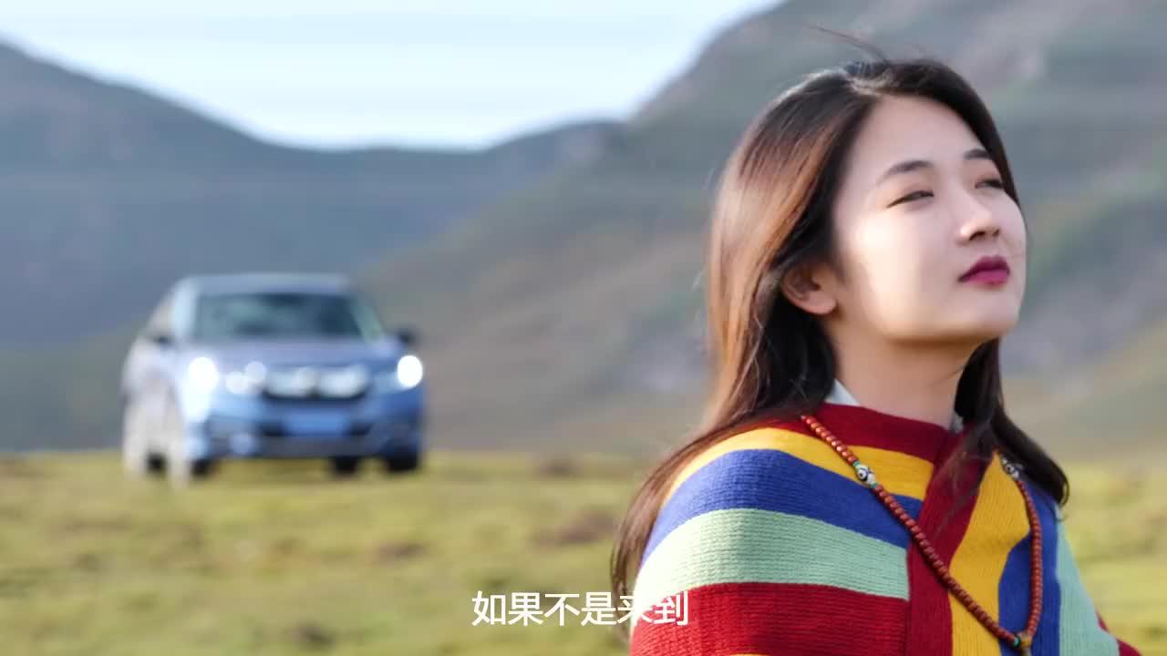 """登上日月山,又是一重天,这才是最美的""""塞上江南"""""""