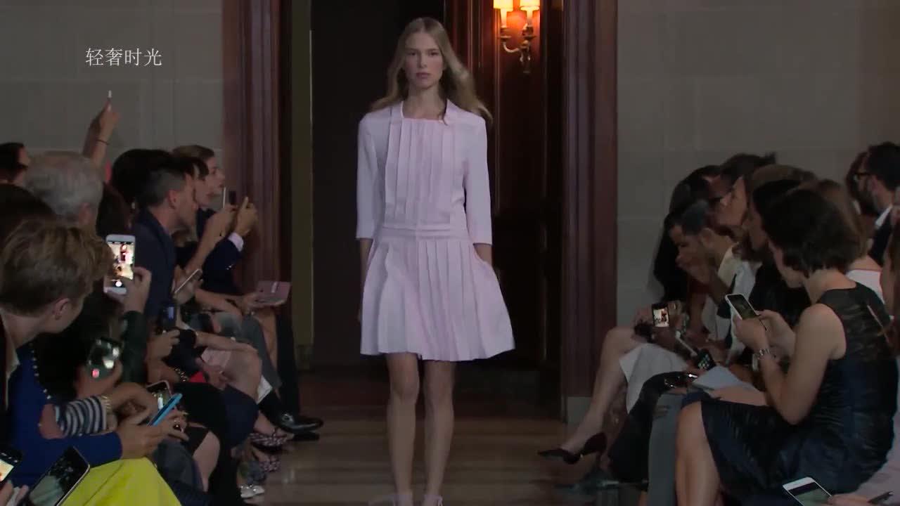 美国时尚品牌Carolina Herrera(卡罗琳娜·埃莱拉)