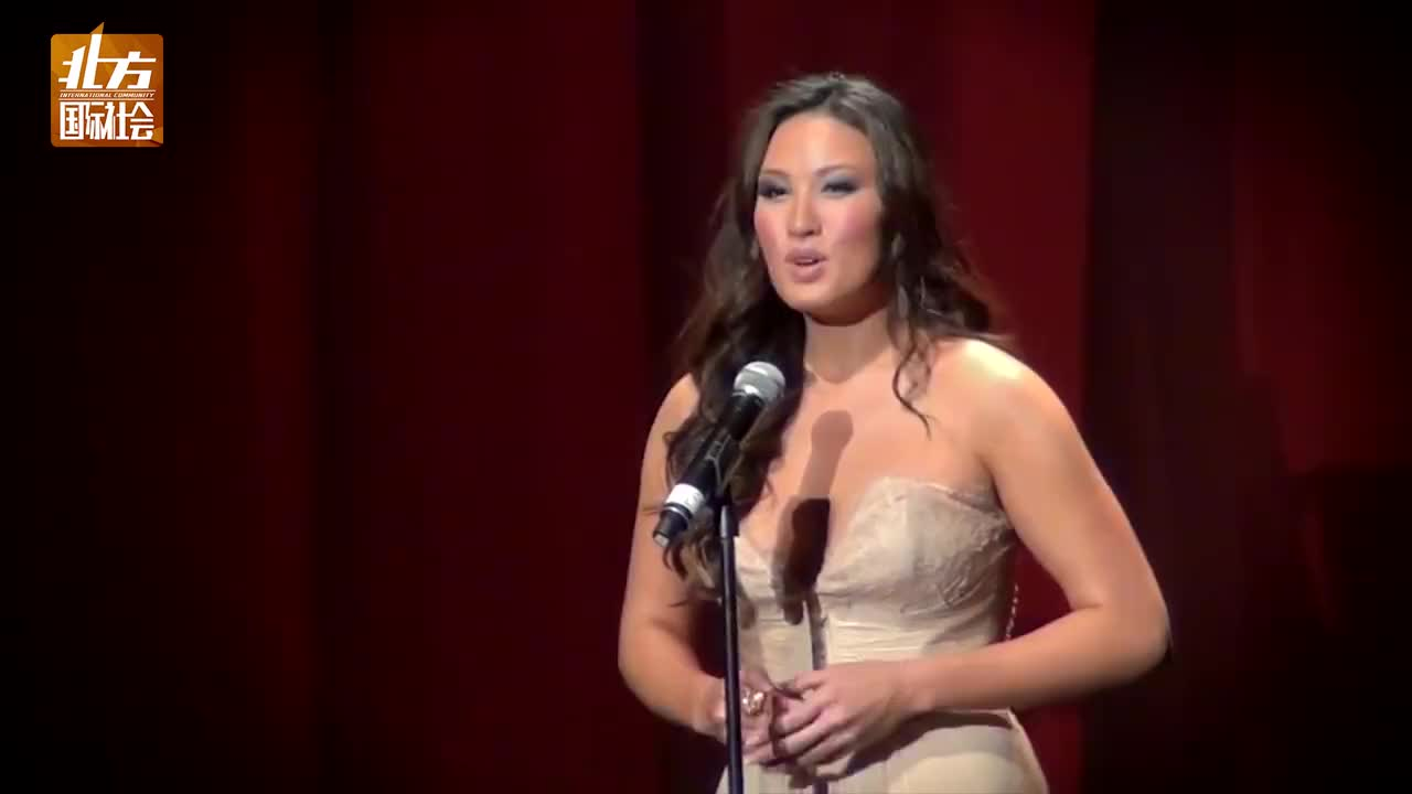 韩裔女歌手成美助理国务卿,NBC用5千字愤怒打假只有名字是真的