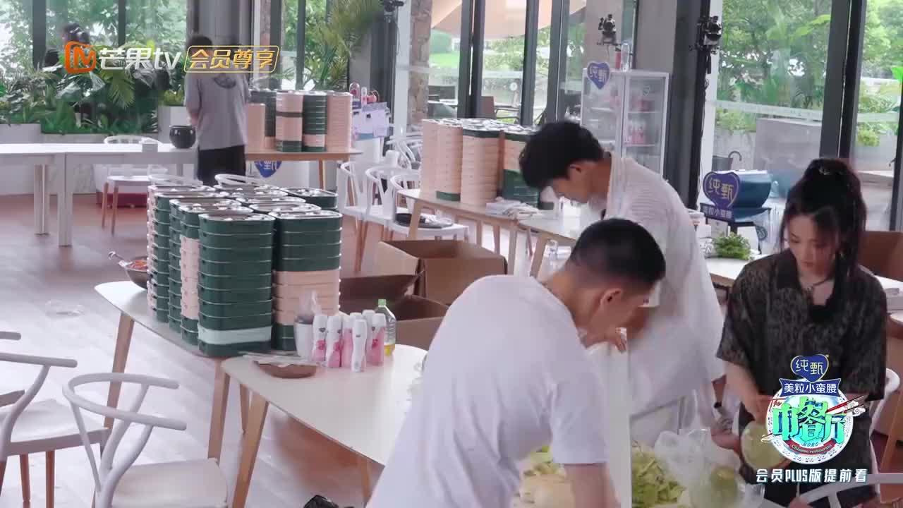 王俊凯杜海涛合体唱歌,一段颤音呼麦,杨超越懵了:干啥呢!