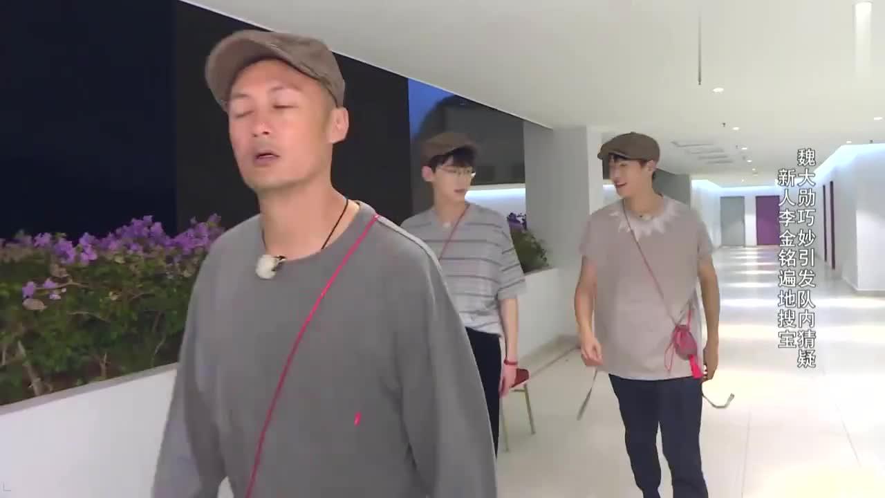 """娄艺潇出场自带BGM,清唱""""叱咤风云""""曲,气场强到没眼看!"""