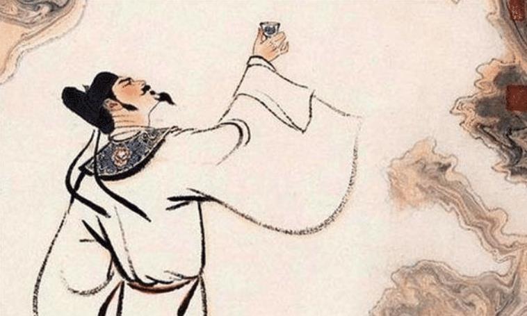 李白最肉麻的一首诗,赤裸裸地追捧杨贵妃;开篇两句被人广为传颂