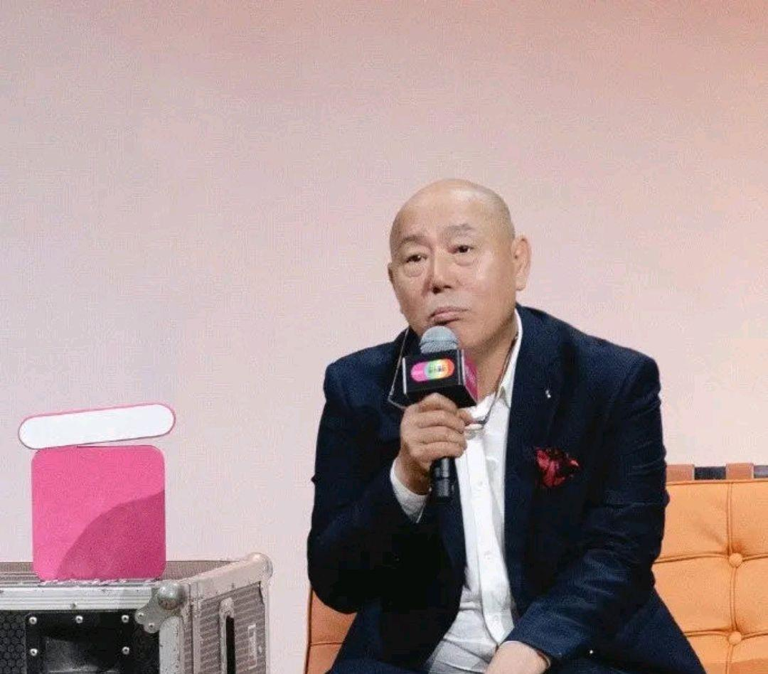 《演员2》没有捧红艺人却捧红了导师李成儒,后被浙江卫视邀请