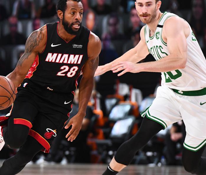 在昨天热火成功击败了湖人,因此最终的NBA总决赛是热火对阵湖人