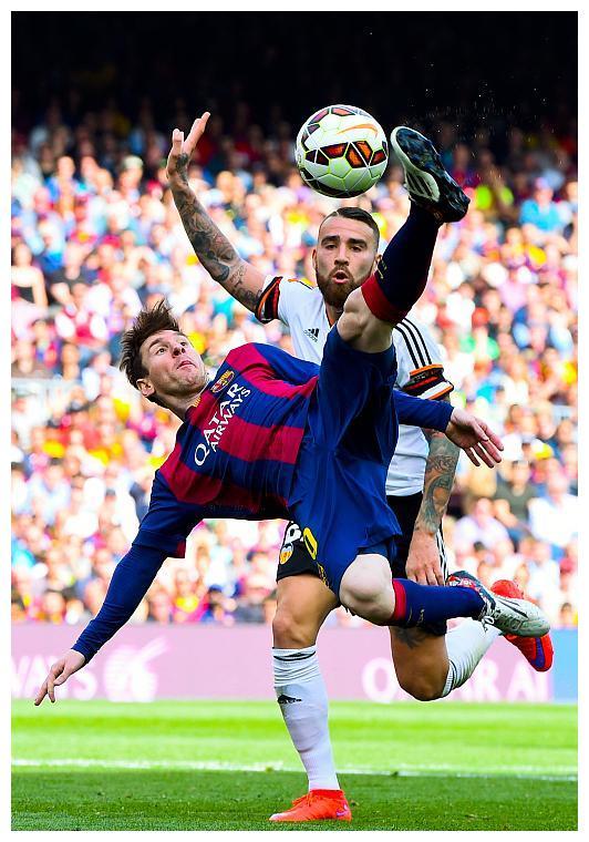 莫拉蒂:我当年没能签下梅西,现在巴萨可以拿他换劳塔罗