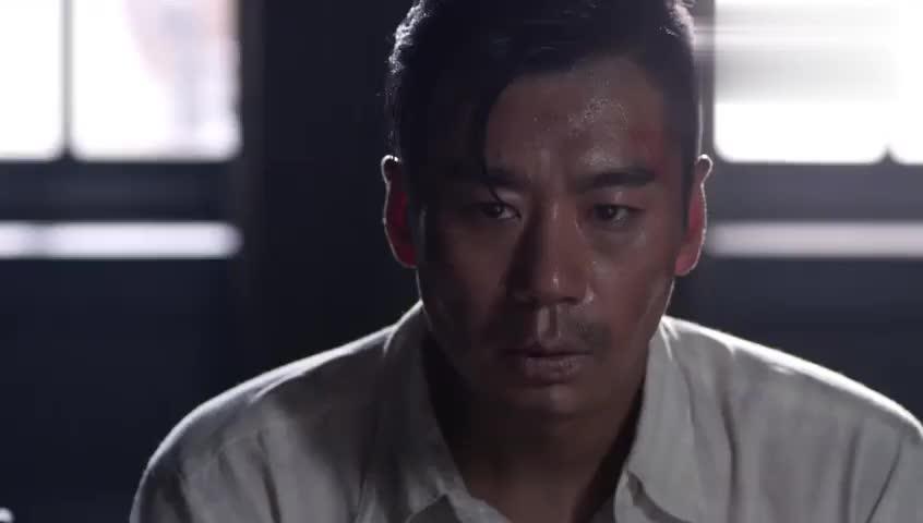 原来神秘军官是杨帆参谋长的得意门生