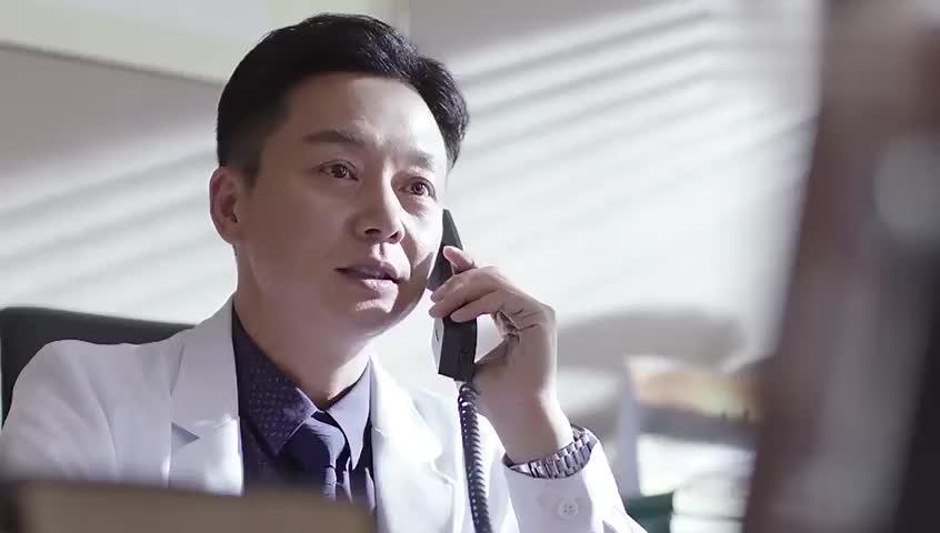 杨帆在监控里看傅院长,唐云龙问哪些药能被纳入医保
