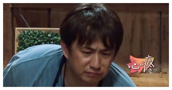 黄磊首次遭遇厨艺滑铁卢,李维嘉及时救场,却不及何炅这9个字