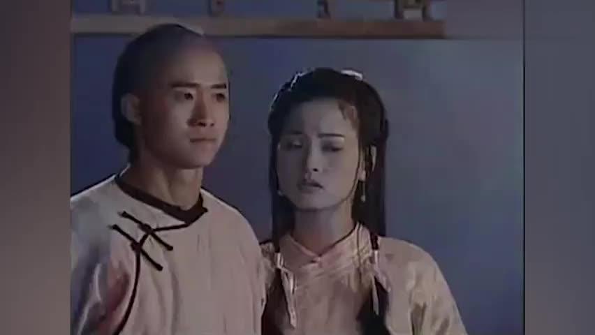 董汉成夫妇闲来无事,作弄杨昱乾两口,没想到他还挺有度量