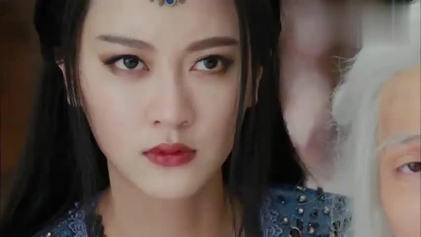 幻城:冰族圣物六叶冰晶果然神奇,能把快死的老太太变成绝世美女