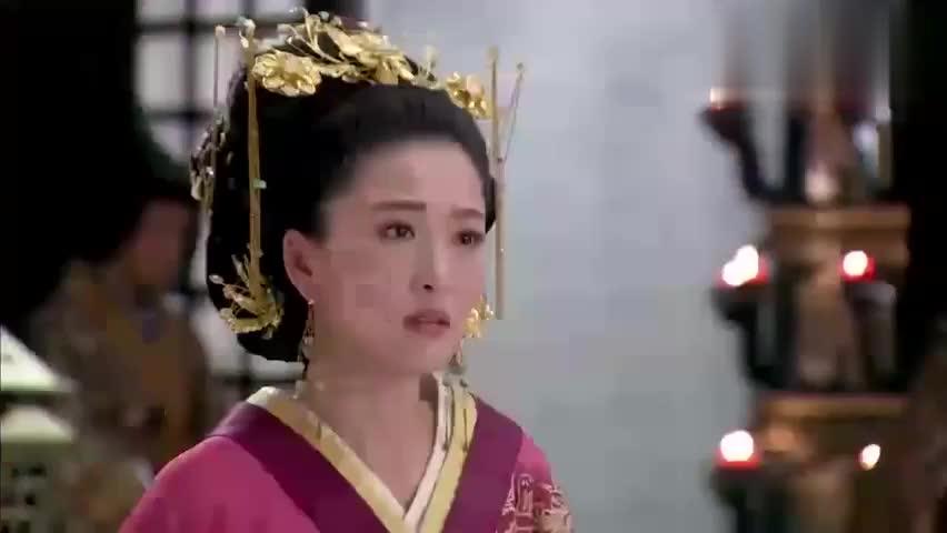 平阳公主一心守候卫青,还求汉武帝成全她俩,实在是痴情!
