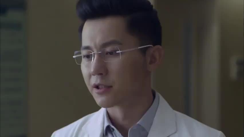 年纪轻轻,又是主治医生,李睿被人当作神童呢