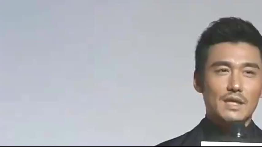 38岁的陈冠希和48岁的胡兵,论保养的重要性