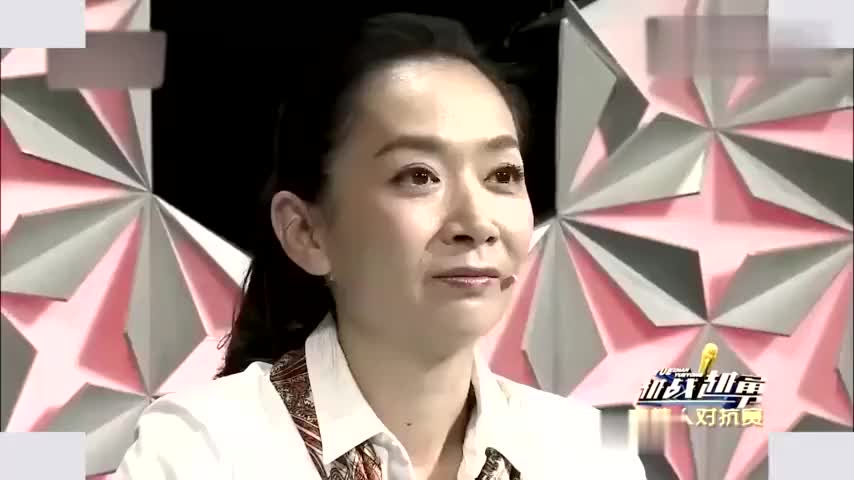 央视最般配的主持,杨帆现场承认暗恋张蕾,两人节目中互动超甜蜜