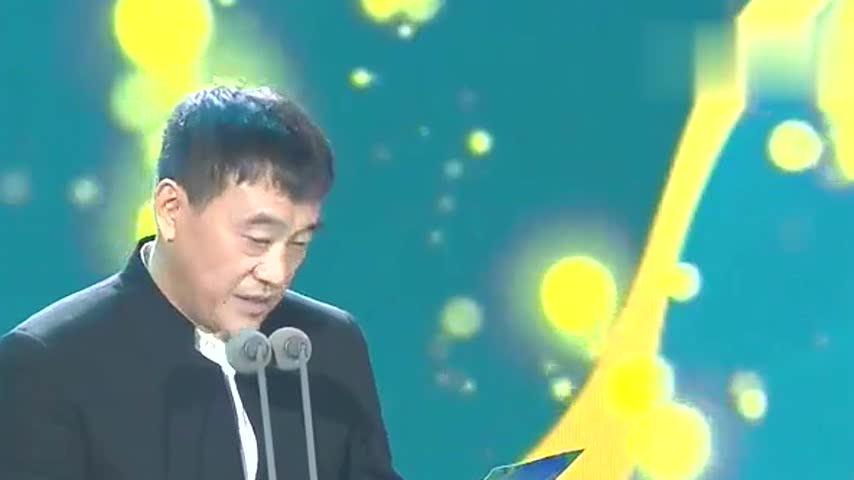 """闫妮斩获""""白玉兰""""最佳女主角 实现视后三大满贯"""