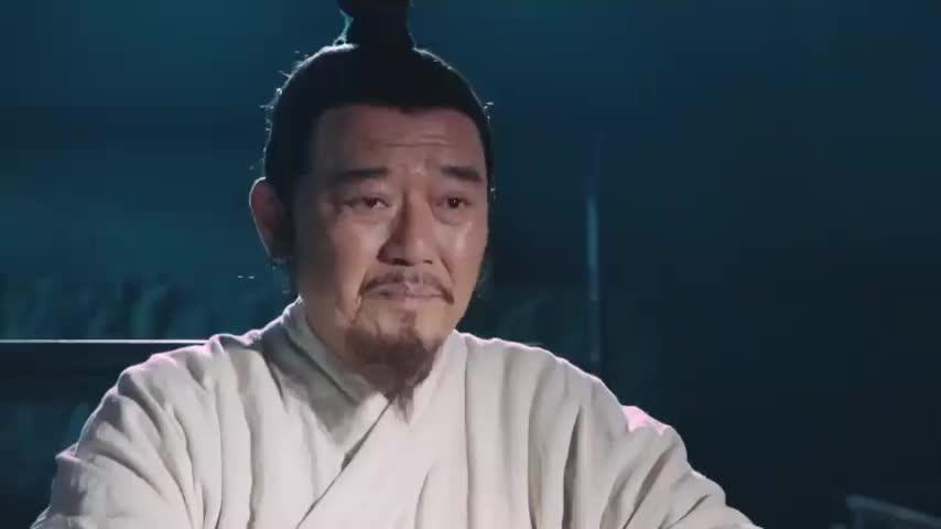 抗倭英雄戚继光:胡宗宪为保戚继光帅位,自尽于牢中,太虐心了