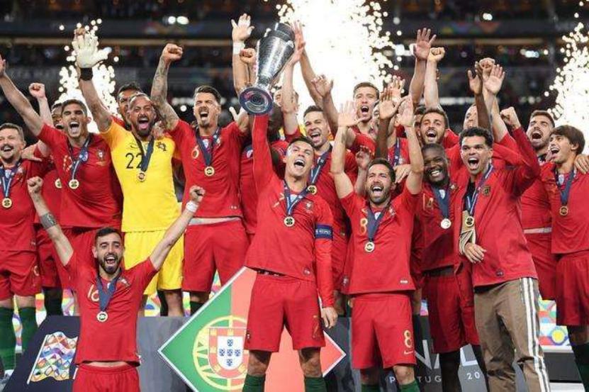 再次面临法国国家队,葡萄牙国家队现已不再是只要C罗的一支球队了