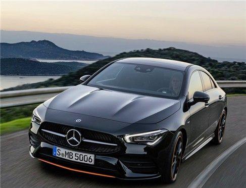 经典品质汽车分享,适合职业青年,外观硬朗霸气