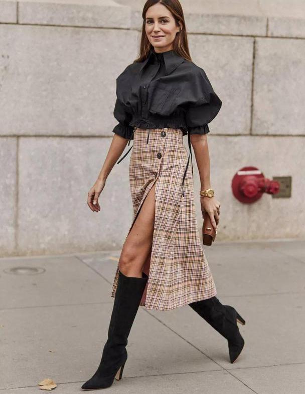 冬季搭衣有它就够了!一鞋多穿,什么风格都能驾驭,百搭又时髦