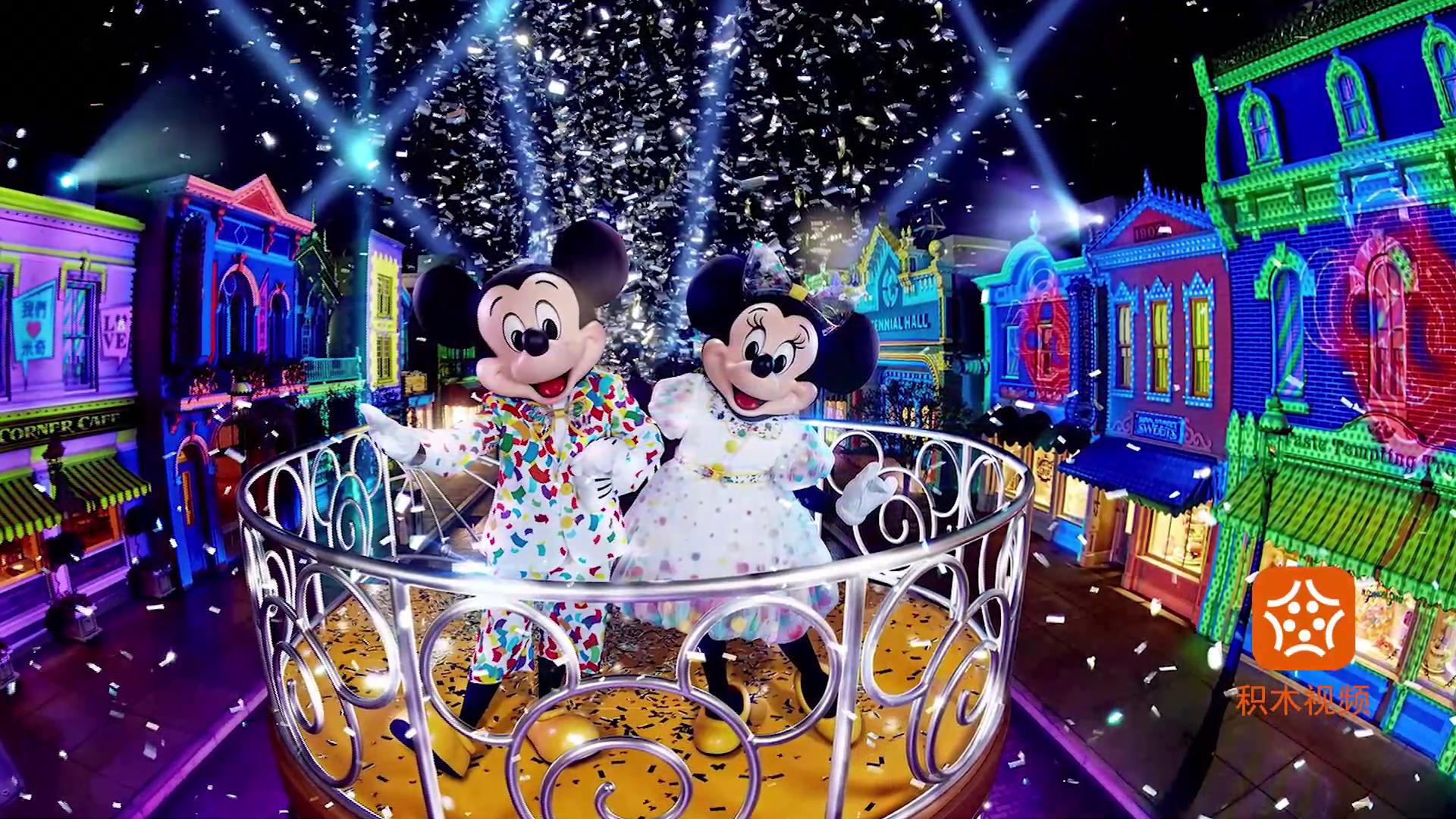 上海迪士尼门票首次低于半价,你想去吗?