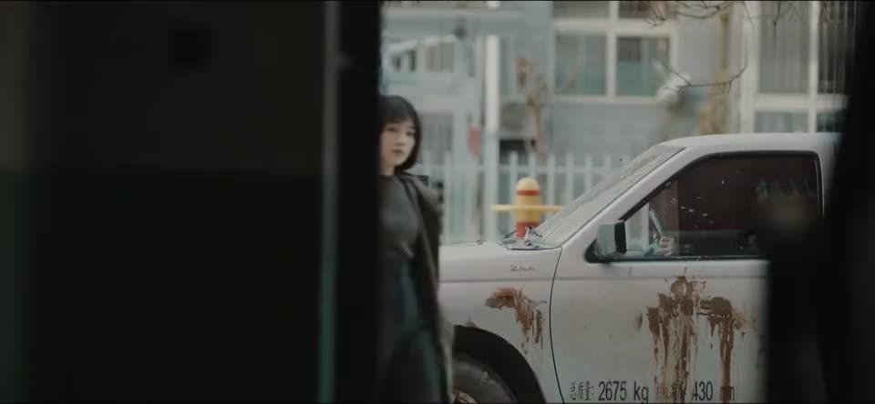 沙海:沈琼说她去国外旅游,结果回来的车上全是沙子