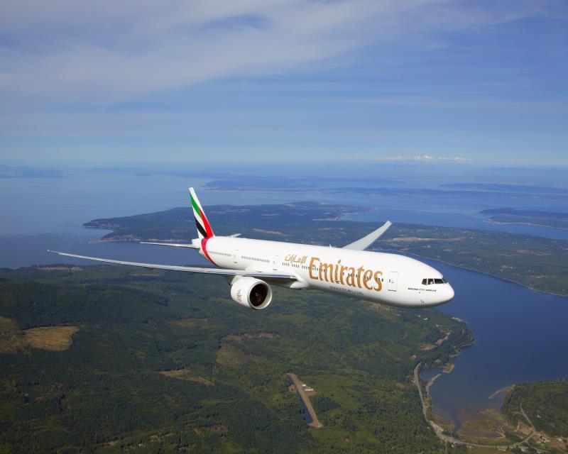 阿联酋航空恢复运营迪拜前往内罗毕、巴格达、巴士拉和克拉克航班